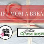 Gift Mom a Break: Nominate a Deserving Mom this Holiday Season!