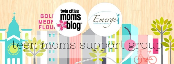 Twin Cities Teen Moms Support Group | Twin Cities Moms Blog & Emerge Mother's Academy