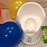 How Not to Potty Train Your Kids