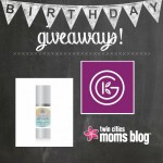 Birthday Giveaway from Good Karma Skincare!