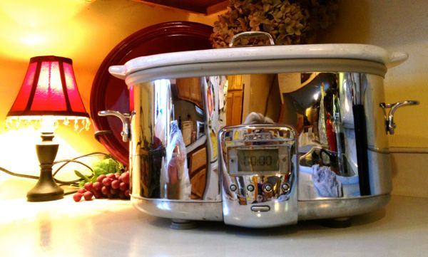 I Have a Crush... On My Crockpot | Twin Cities Moms Blog