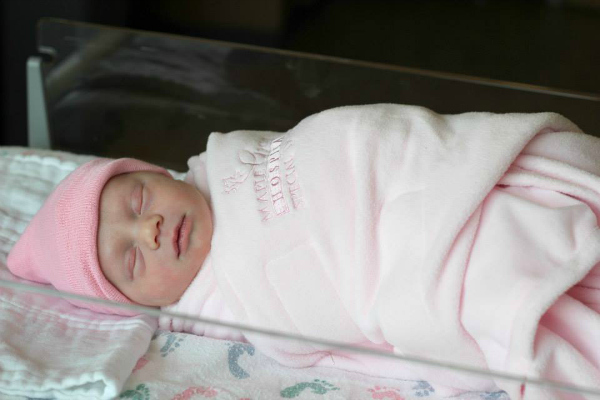 A Birth Story - Expect the Unexpected | Twin Cities Moms Blog