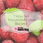 7 Healthy Valentine's Day Recipes