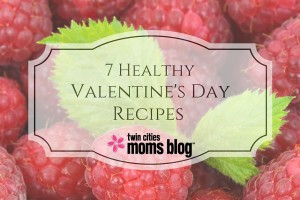 7 Healthy Valentine's Day Recipes