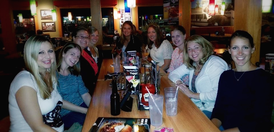 Why I Love Our Neighborhood Groups | Twin Cities Moms Blog
