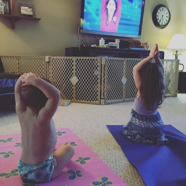 Let's Hope She Stays Healthy: 7 Ways to Support Health and Confidence | Twin Cities Moms Blog
