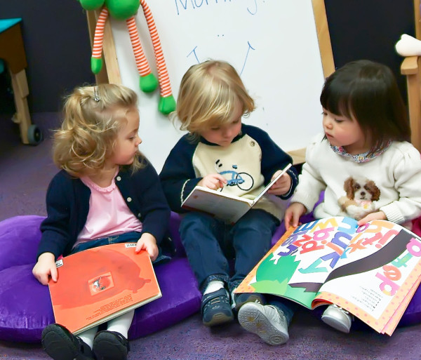 Tips to Foster a Love of Reading | Twin Cities Moms Blog