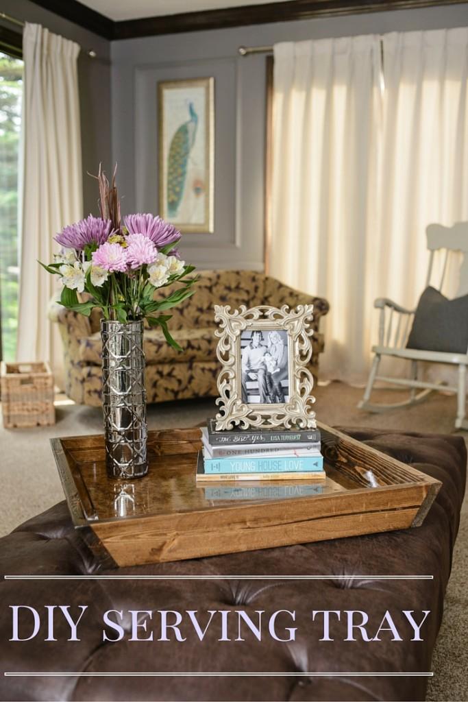 Terrific Diy Ottoman Serving Tray Ibusinesslaw Wood Chair Design Ideas Ibusinesslaworg