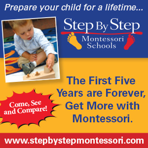 Five Major Differences Between Montessori and Traditional Daycare/Preschool | Twin Cities Moms Blog