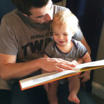 Tips to Foster a Love of Reading