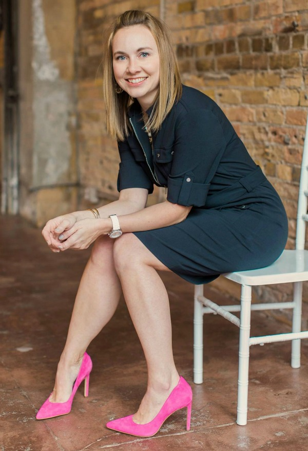 Meet our Founder | Twin Cities Moms Blog