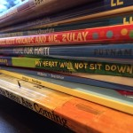 Racially-Diverse Books to Check Out