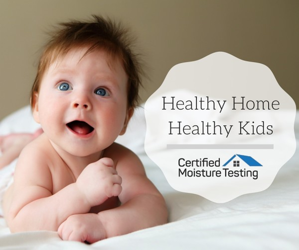 Healthy Home Healthy Kids | Twin Cities Moms Blog
