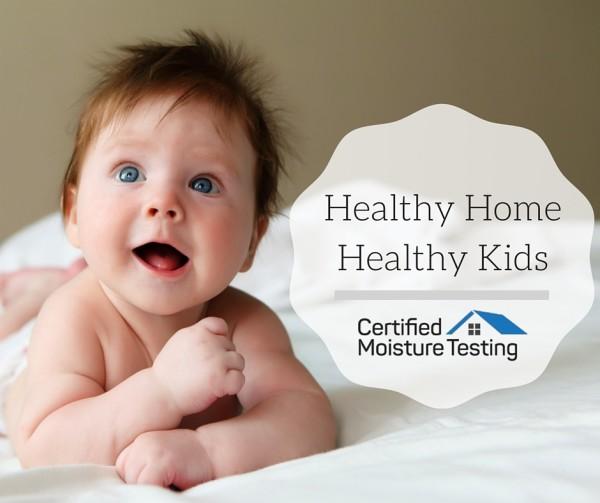 Healthy Home Healthy Kids | Twin Cities Moms Blog