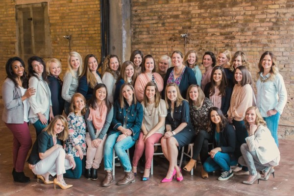 The Twin Cities Moms Blog Writing and Executive Teams | Twin Cities Moms Blog