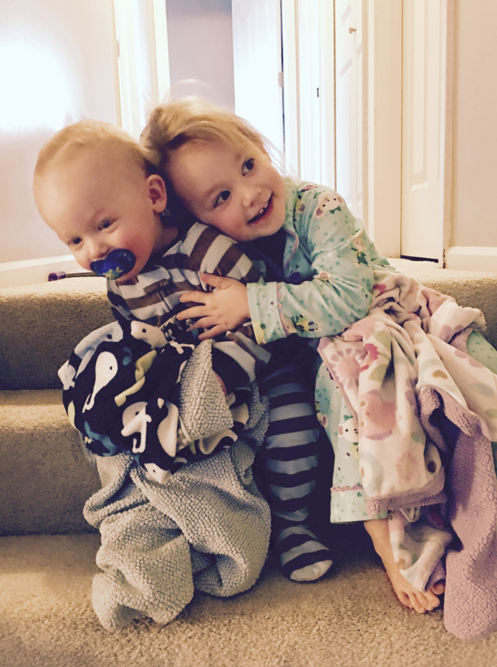 Kids Through the Chaos | Twin Cities Moms Blog