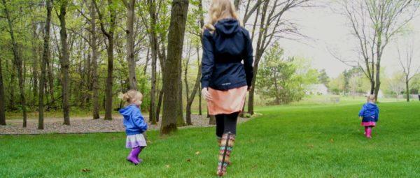 Winning the Lottery: Motherhood | Twin Cities Moms Blog