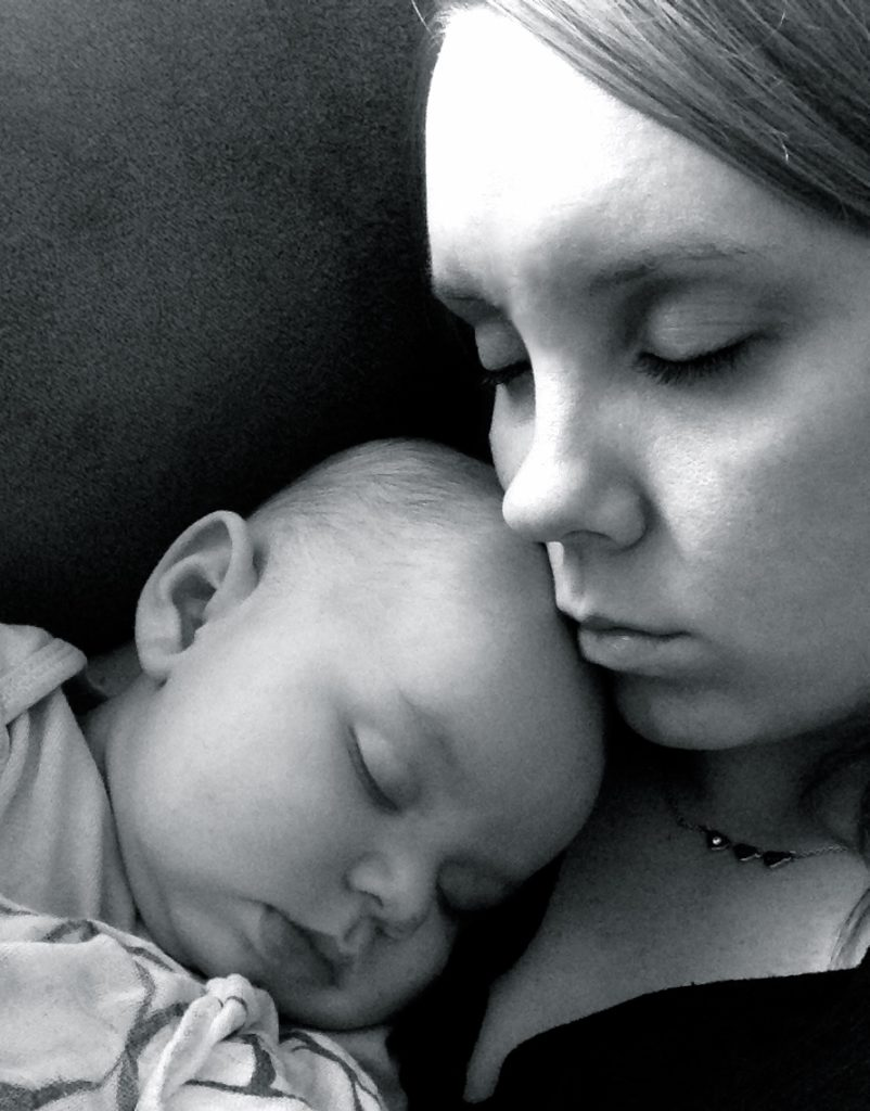 Supermom Has it All... Including Postpartum Depression | Twin Cities Moms Blog
