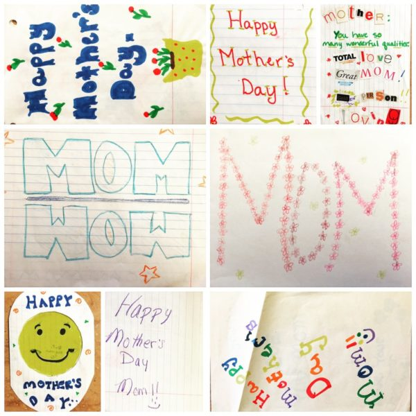 Mother's Day Tradition with A Twist | Twin Cities Moms Blog