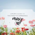 A Twin Cities Moms' Guide to the Month of May 2016