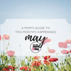 A Twin Cities Mom's Guide to the Month of May 2016 | Twin Cities Moms Blog