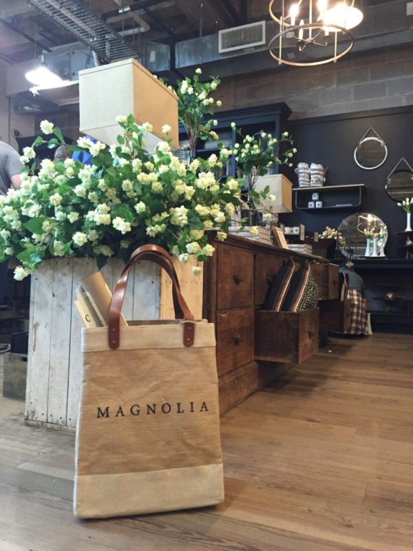 Magnolia – An Inside Look | Twin Cities Moms Blog