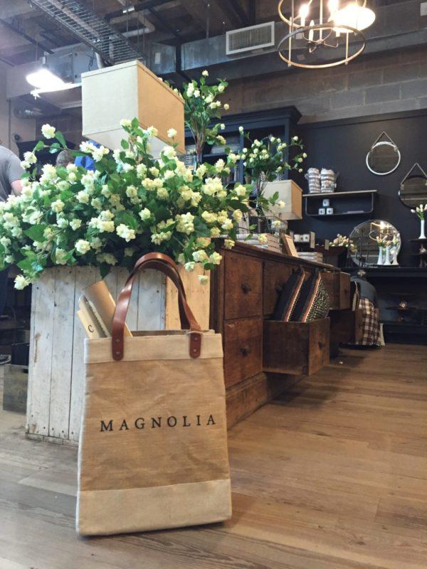 Magnolia – An Inside Look   Twin Cities Moms Blog