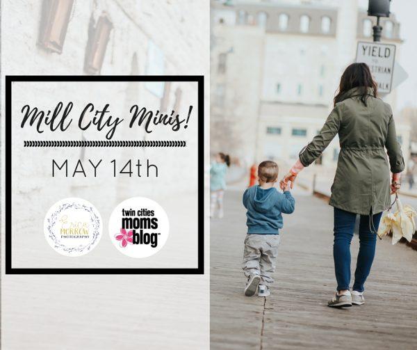 Mill City Minis! (2)