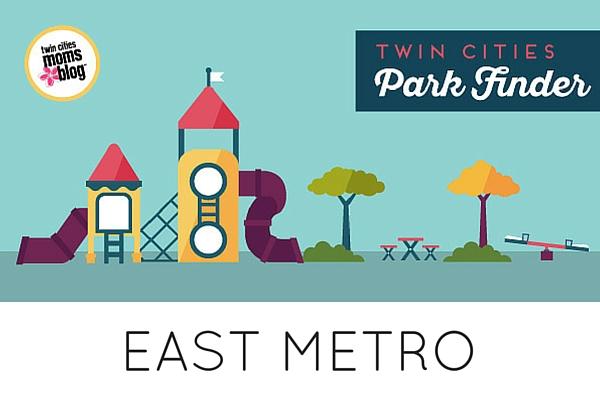 Twin Cities East Metro Park Finder | Twin Cities Moms Blog