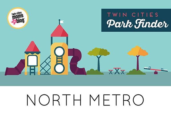 Twin Cities North Metro Park Finder | Twin Cities Moms Blog