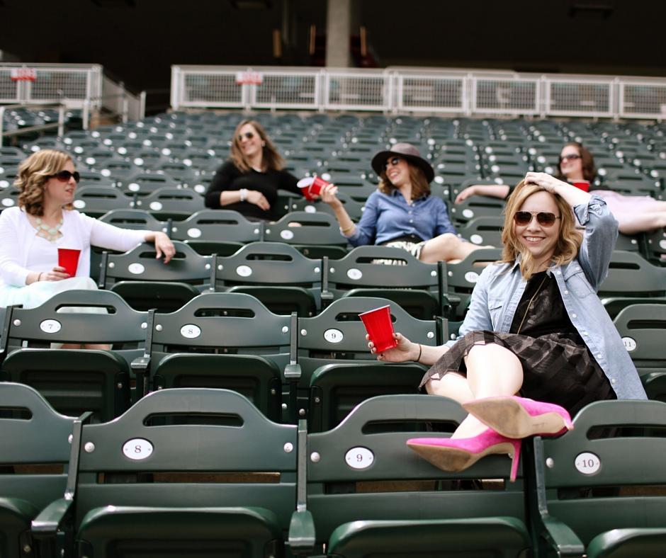 Minnesota Twins' Wine Women and Baseball | Twin Cities Moms Blog
