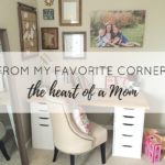 From My Favorite Corner: The Heart of a Mom