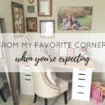 From My Favorite Corner: When You're Expecting