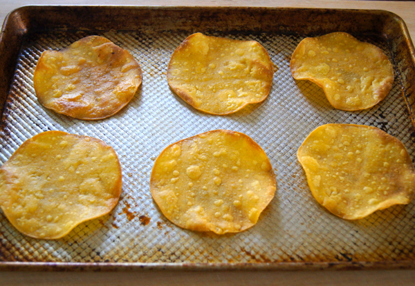 Our Favorite Tostadas | Twin Cities Moms Blog