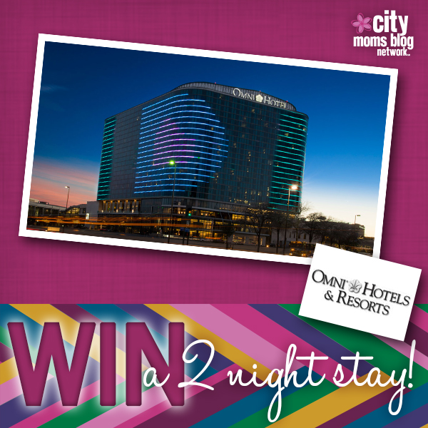 Omni Hotel Dallas | Twin Cities Moms Blog