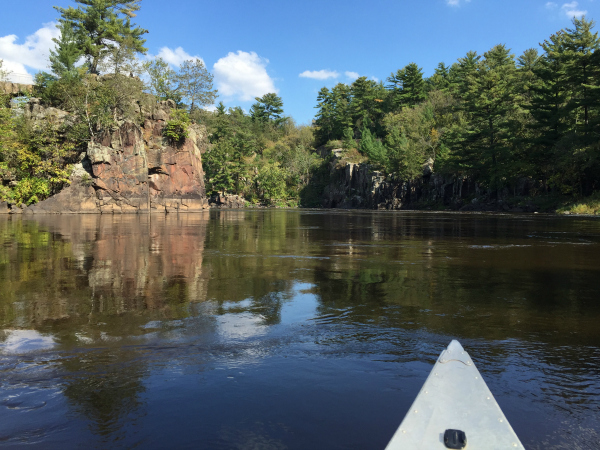 Family Day Trip - Taylors Falls | Twin Cities Moms Blog