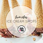 Twin Cities Ice Cream Shops!