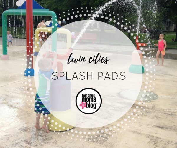 Family Directory: Twin Cities Splash Pads | Twin Cities Moms Blog