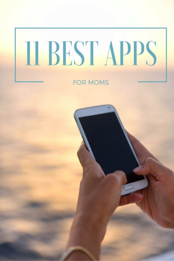 11 Best Apps for Moms | Twin Cities Moms Blog