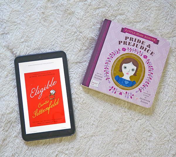 5 Non-Parenting Books for New Parents | Twin Cities Moms Blog