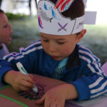 A Mom's Perspective on the Flint Hills International Children's Festival