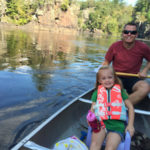 Family Day Trip – Taylors Falls