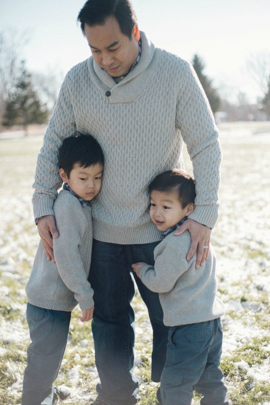 Father's Day: Tribute to the Stay-at-Home Dad | Twin Cities Moms Blog