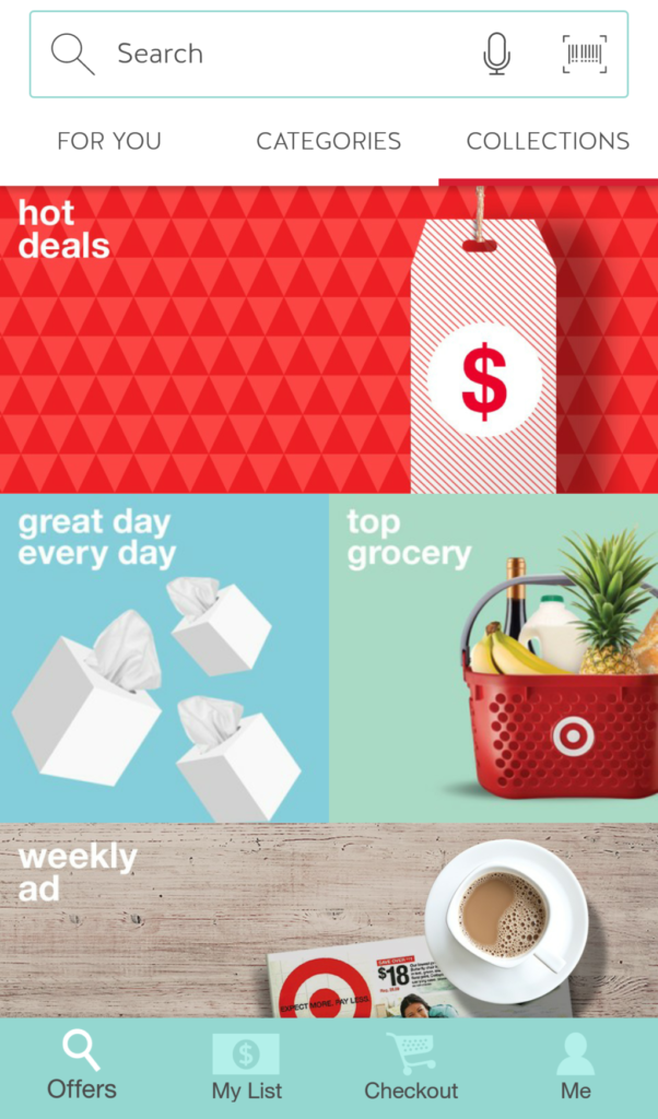 A Mom's Guide to Target's Cartwheel App | Twin Cities Moms Blog