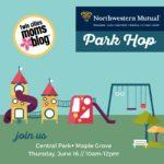 {NEW PARK HOP ANNOUNCEMENT!} Central Park in Maple Grove