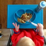 Healthy & Fun Toddler Breakfasts: 4 Ingredients or Less