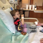 What to Expect: Your Toddler's Tonsillectomy