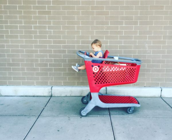 Target Recycling Carseats: Now through September 11, 2016 | Twin Cities Moms Blog