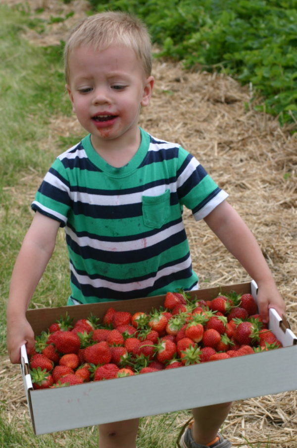 Why We Pick Upick | Twin Cities Moms Blog