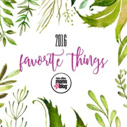 favorite things (15)